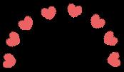 Heart Bottom Left